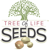 Tree Of Life Seeds - Our dedication to premium genetic development of hemp and cannabis seeds are relentless