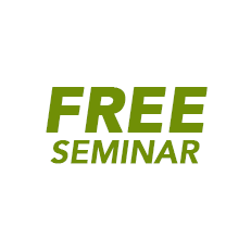 Tree of LIfe Seeds - Free Seminar - banner