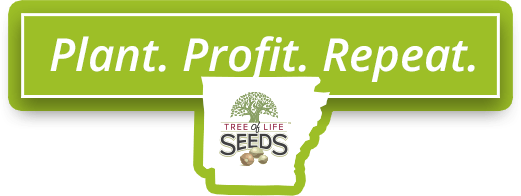 Tree of Life Seeds - Hemp Seminar - Plant Profit Repeat - Banner