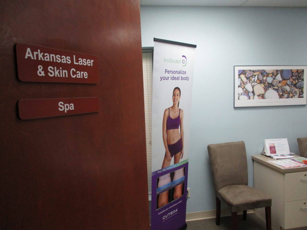 Arkansas Laser and Skin Care Retail Spotlight Tree of life seeds image