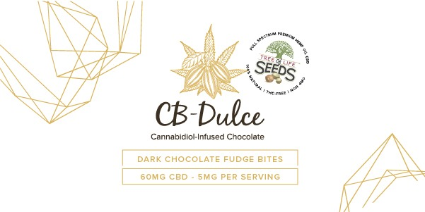 Dark Chocolate Fudge Bites Front 01