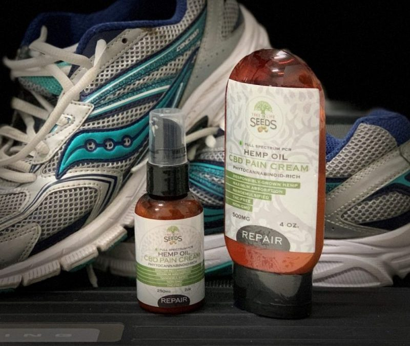 Can Broad-Spectrum CBD Oil Improve Your Workouts?