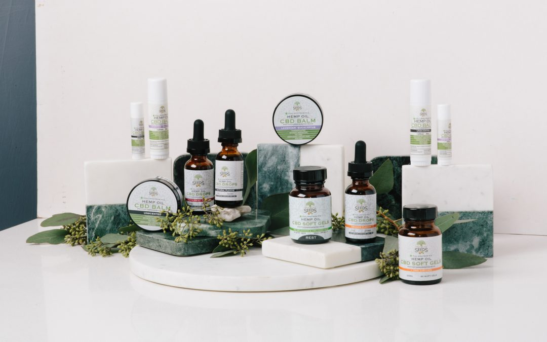 The Benefits of Taking CBD Daily: A Beginner's Guide